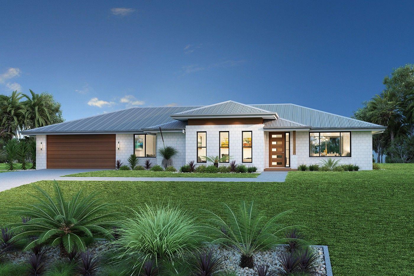 Lot 4, 61 Blakers Road,, Maroota NSW 2756, Image 0