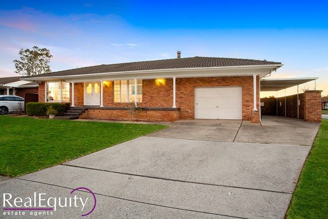 Picture of 6 Oadby Street, CHIPPING NORTON NSW 2170