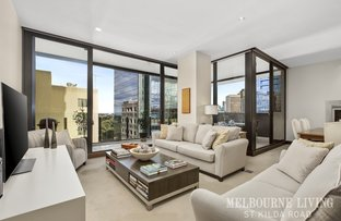 Picture of 704/430 St Kilda Road, Melbourne 3004 VIC 3004