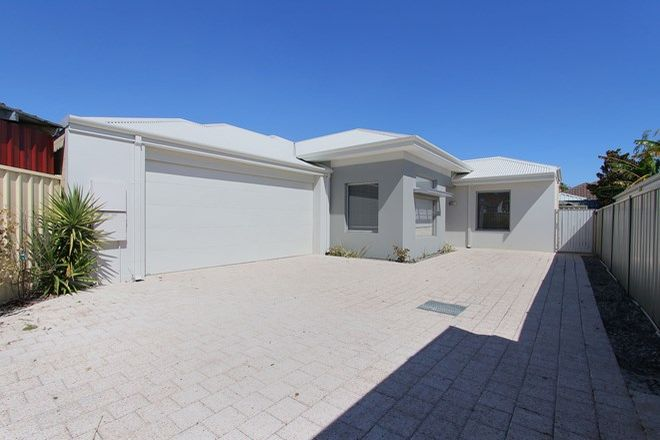 Picture of 123b Manning Road, MANNING WA 6152
