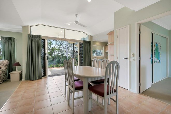 Picture of 52/12 Tauris Road, CAPALABA QLD 4157