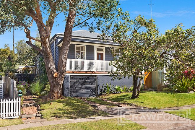 26 Clarence Road, NEW LAMBTON NSW 2305