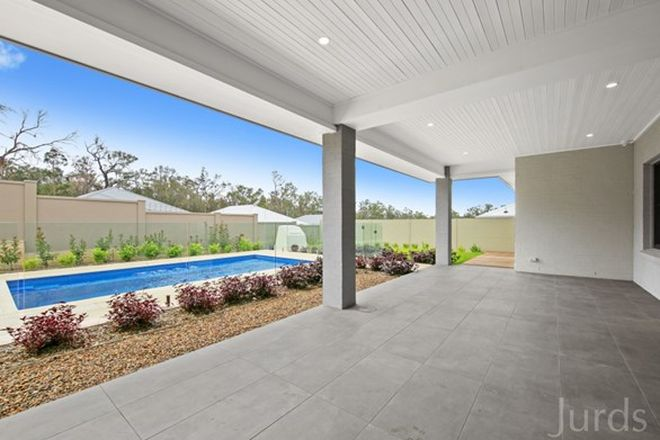 Picture of 16 Judge Road, NORTH ROTHBURY NSW 2335