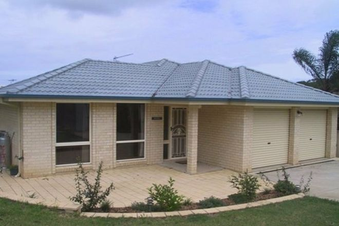 Picture of 6 Warabi Close, MEDOWIE NSW 2318