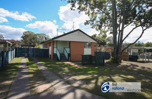 Picture of 3 Lynch Street, Riverview QLD 4303