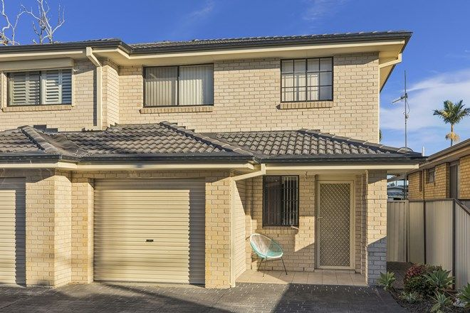 Picture of 58B Wyong Road, KILLARNEY VALE NSW 2261
