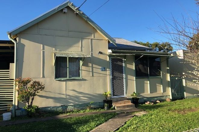 Picture of 16 Parker Street, FAIRFIELD NSW 2165