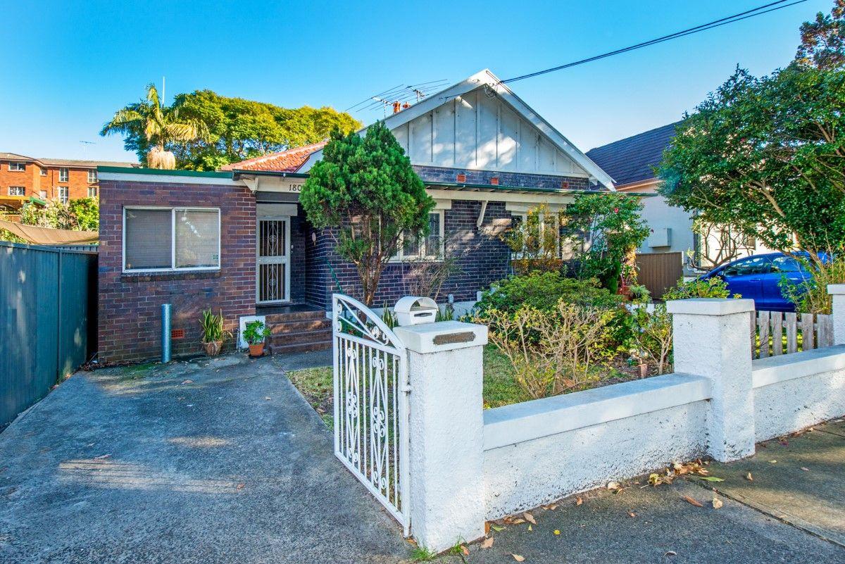 180 Cottenham Avenue, Kingsford NSW 2032, Image 1