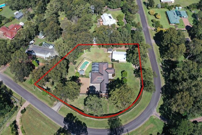 Picture of 21 Forest Drive, CHISHOLM NSW 2322