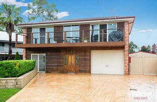 Picture of 6 Mawson Place, Pitt Town NSW 2756