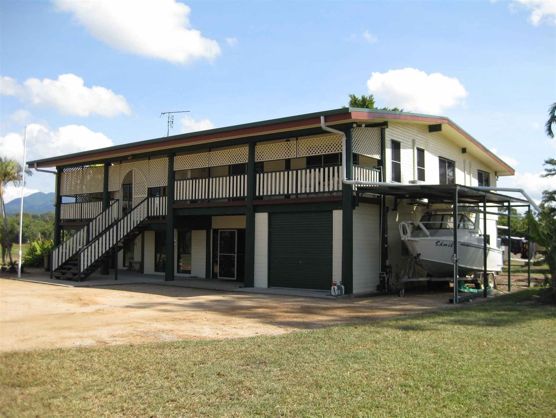 547 Bluff Road, Bilyana QLD 4854, Image 0