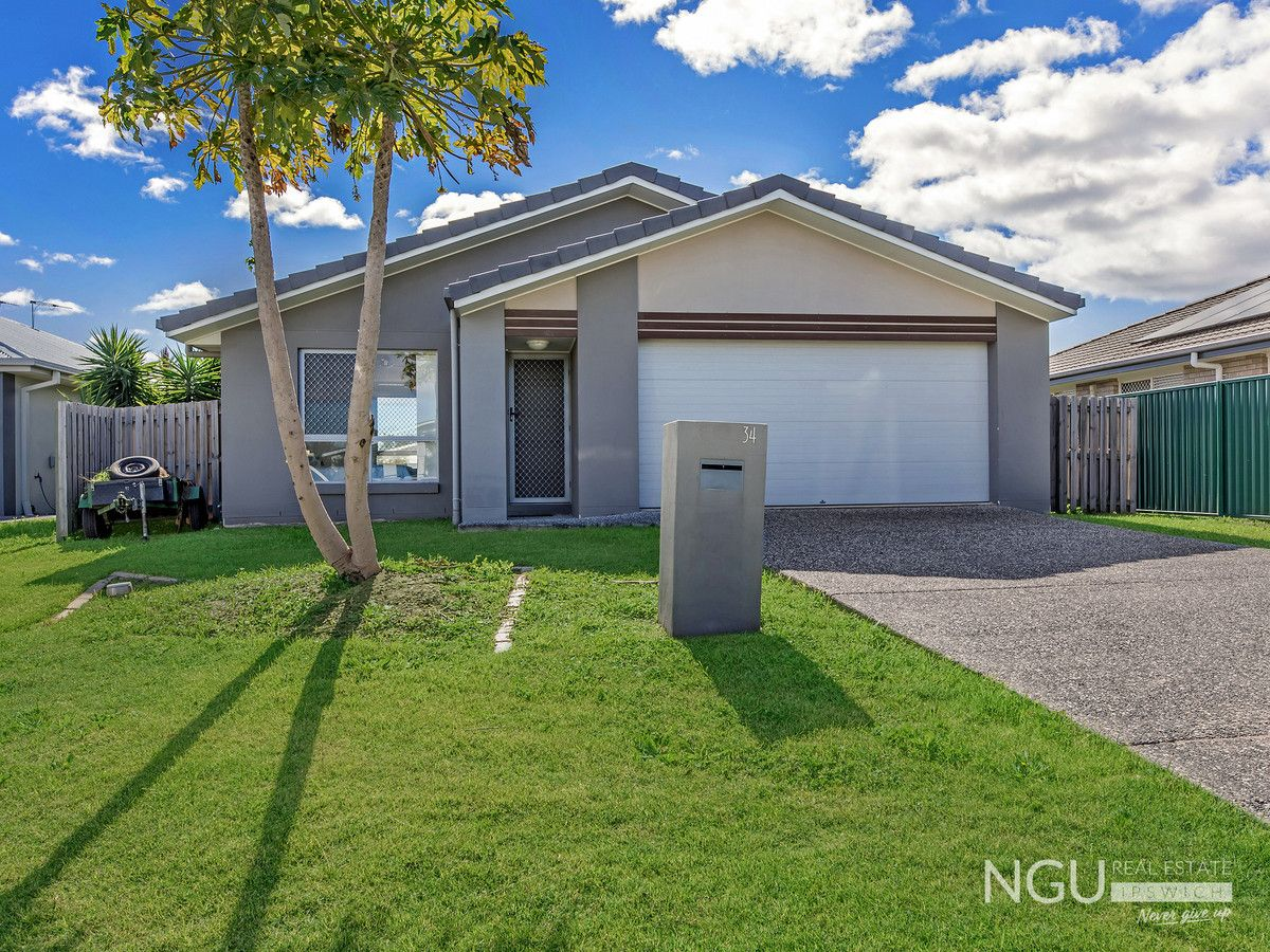 34 Pendragon Street, Raceview QLD 4305, Image 0