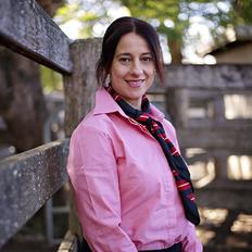 Cathrine McInerney, Sales representative