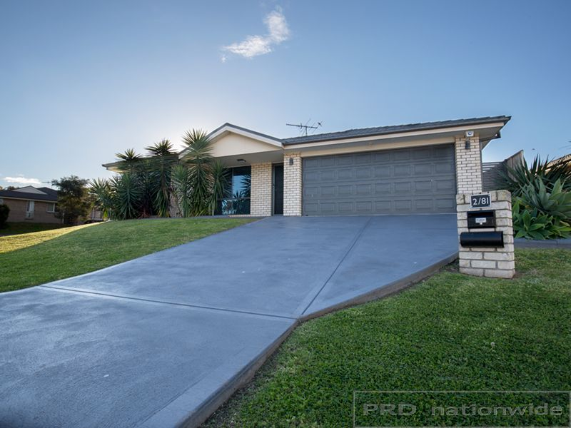 2/81 Lord Howe Drive, Ashtonfield NSW 2323, Image 0