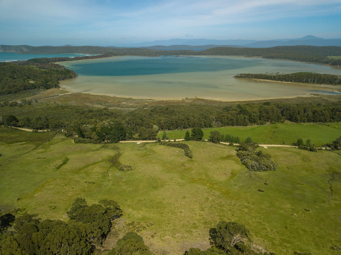 Lot 1/777 Cloudy Bay Road, South Bruny TAS 7150, Image 2
