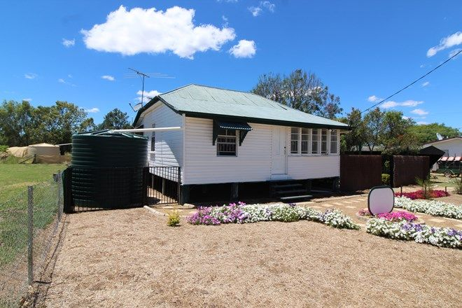 Picture of 12 Margaret Street, MACLAGAN QLD 4352