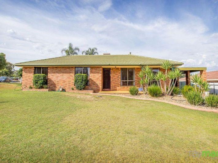 1 Ironbark Road, Thurgoona NSW 2640, Image 0