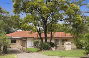 Picture of 20 Pentlay Street, Kenmore QLD 4069