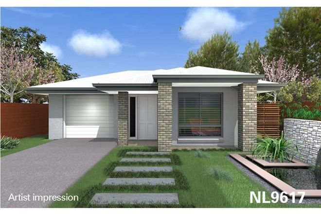 Picture of Lot 112 King Parrot Parade, NAMBUCCA HEADS NSW 2448