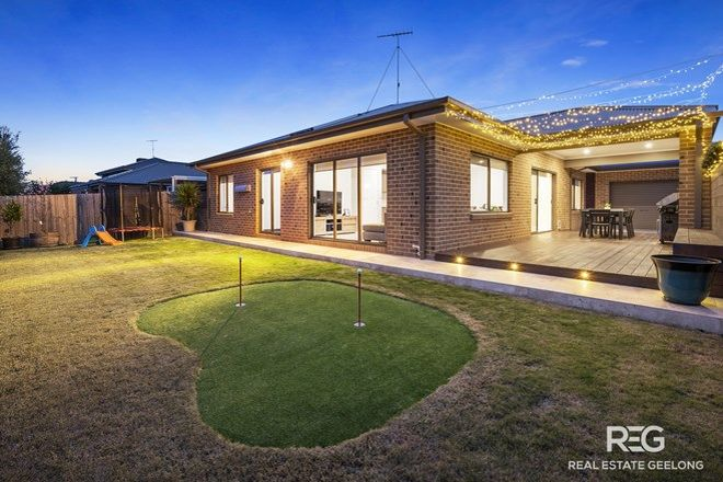Picture of 18 MCMAHON AVENUE, ARMSTRONG CREEK VIC 3217