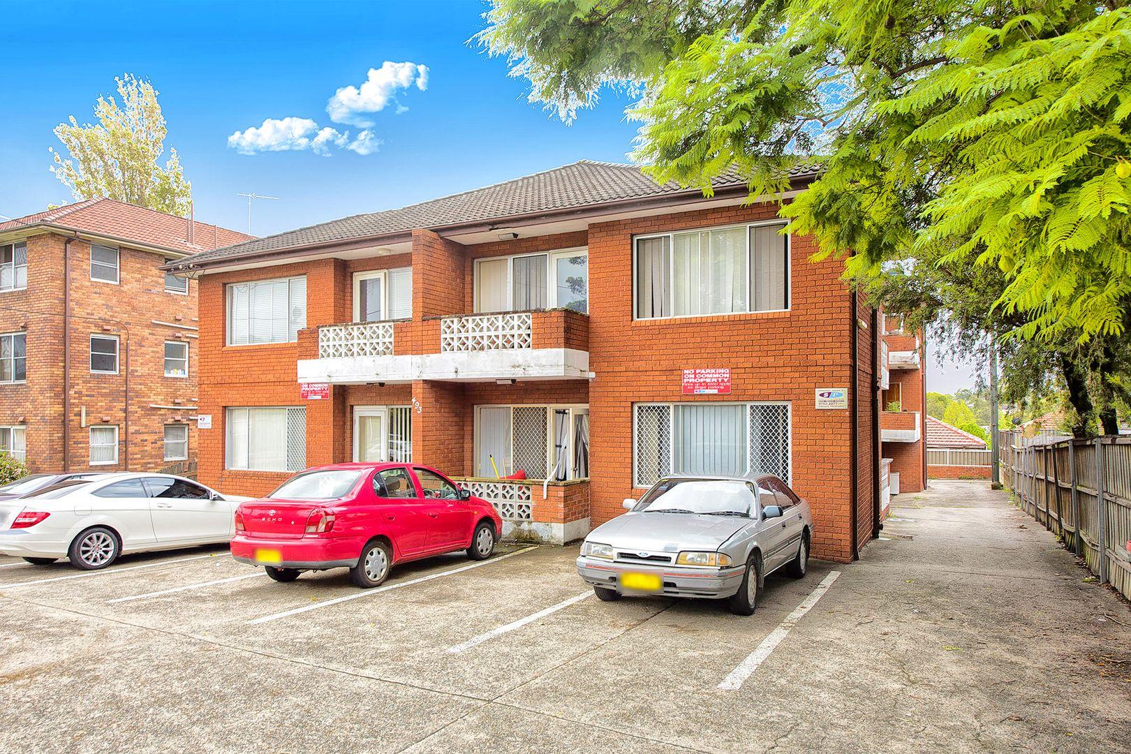 6/493 Liverpool  Road, Strathfield NSW 2135, Image 2