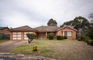 Picture of 26 Gracemere Court, Wattle Grove NSW 2173