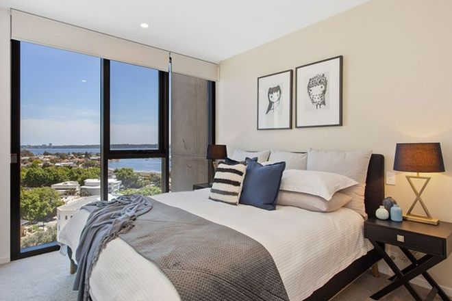 Picture of 1105/908 Canning Highway, APPLECROSS WA 6153