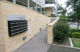 Picture of 502/11 Shoreline Drive, Rhodes NSW 2138