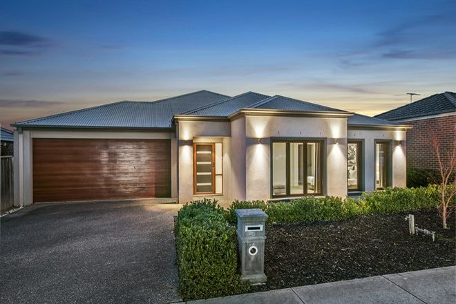 Picture of 5 Atkinson Drive, BERWICK VIC 3806
