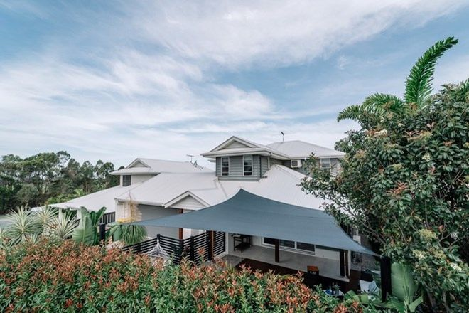 Picture of 27 Rosabrook Crescent, ORMEAU QLD 4208