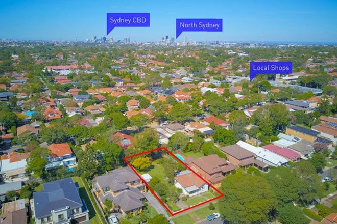Picture of 26 Bedford Street, WILLOUGHBY NSW 2068