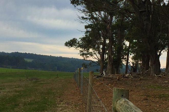 Picture of Lot 105 Bessell Road, ROSA BROOK WA 6285