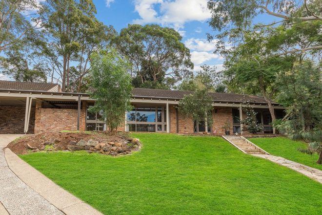 Picture of 21 Burnley Avenue, NORTH TURRAMURRA NSW 2074