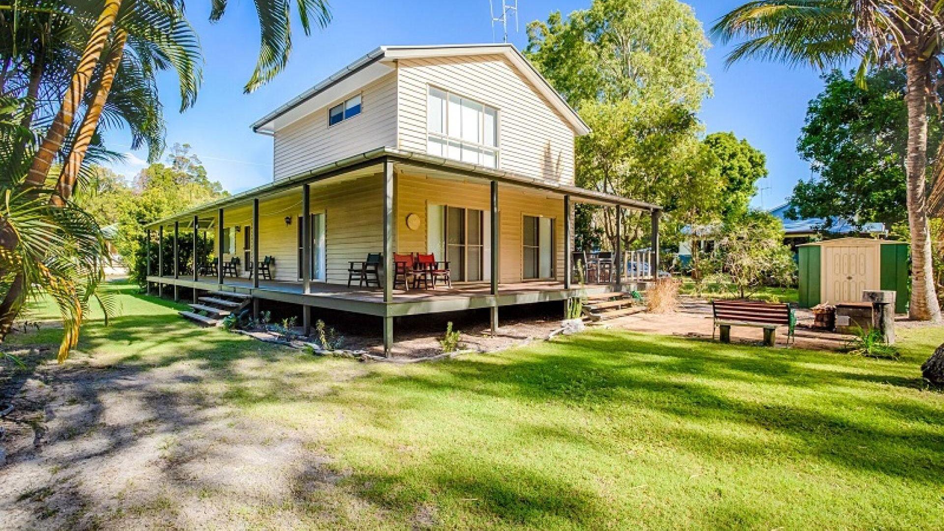 20 Orchid Avenue, Tinnanbar QLD 4650, Image 2