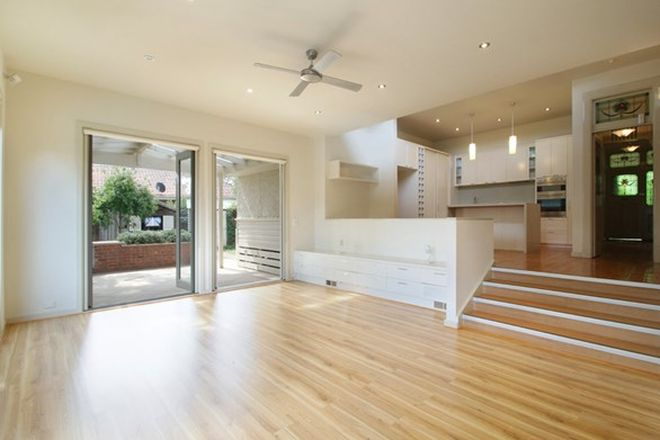 Picture of 8 Well Street, BRIGHTON VIC 3186