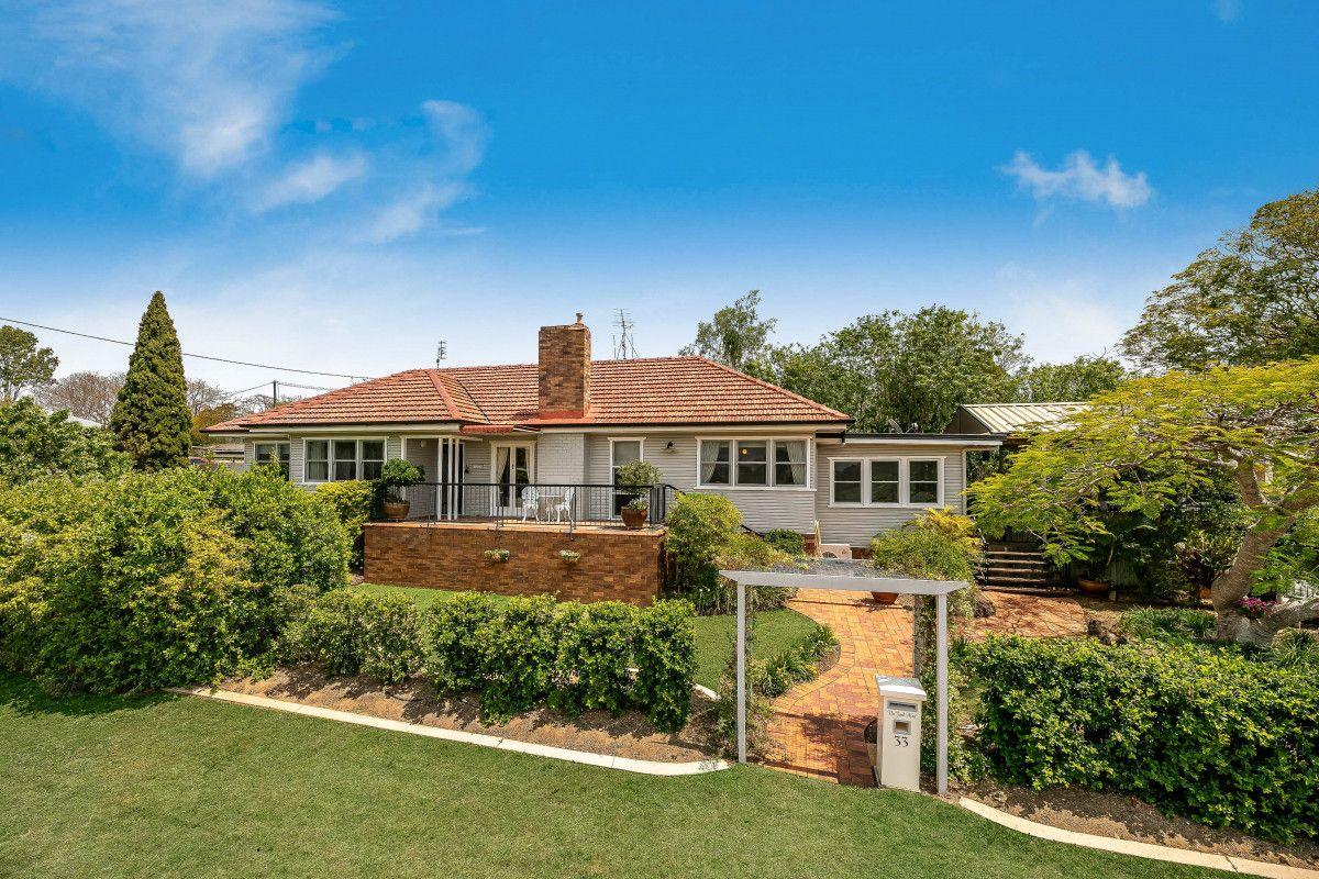 33 Jensen Street, Gatton QLD 4343, Image 0