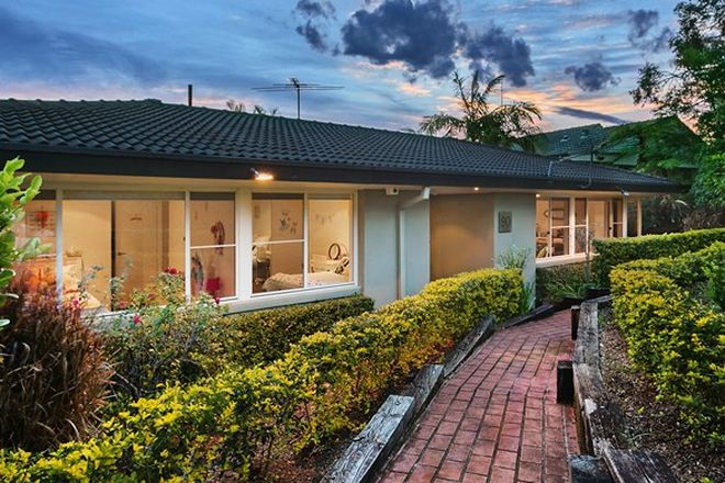 Picture of 90 Elliott Avenue, EAST RYDE NSW 2113