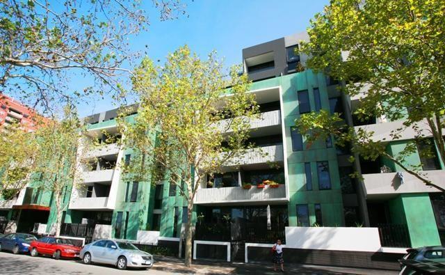 203B/37 Palmerston Street, Carlton VIC 3053, Image 0