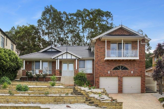 Picture of 24 Helena Road, CECIL HILLS NSW 2171