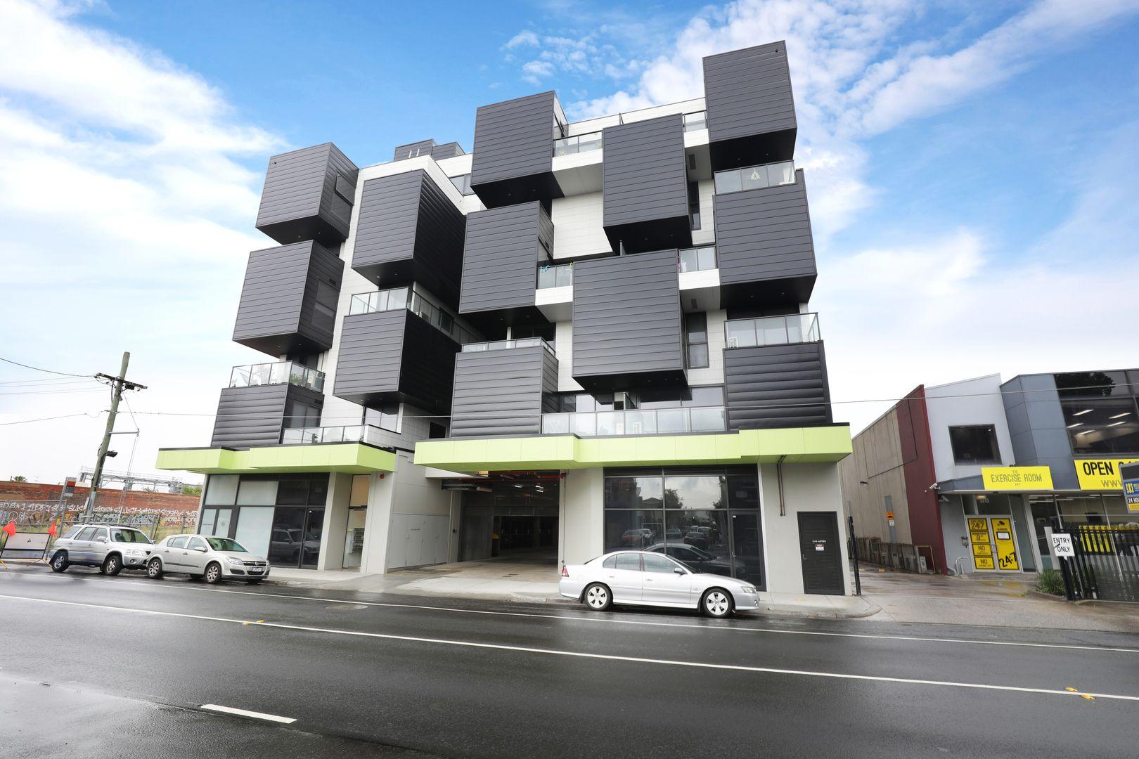 213/90 Buckley Street, Footscray VIC 3011, Image 0