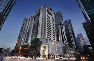 Picture of 2106/163 City Rd, Southbank VIC 3006