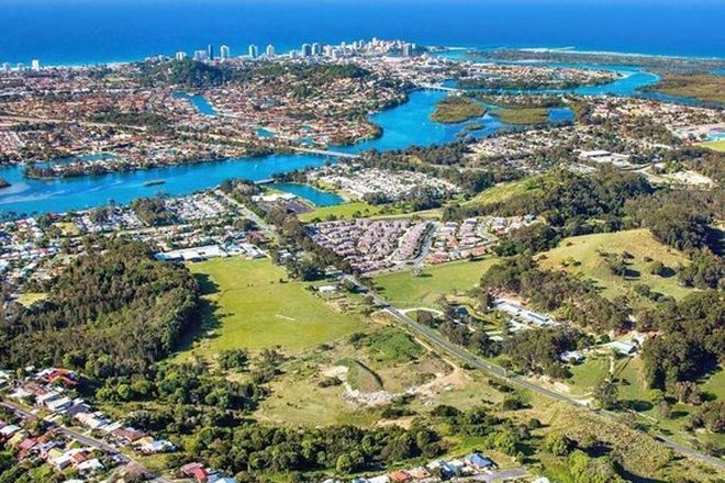 Picture of Lot 5 Fraser Drive, TWEED HEADS NSW 2485