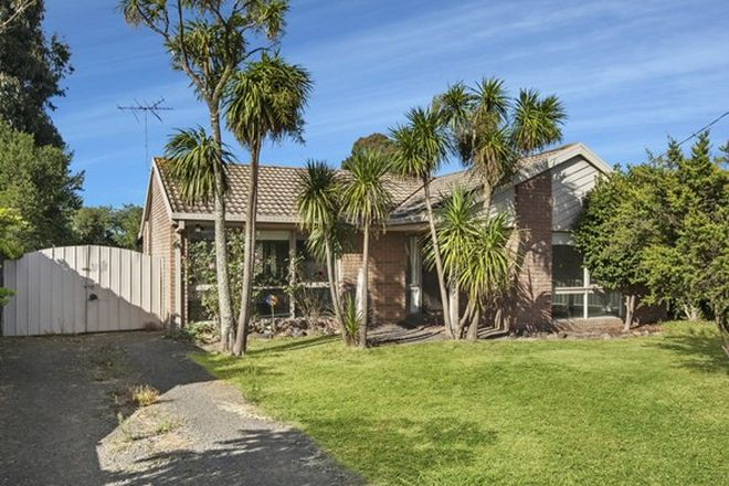 Picture of 20 Sinclair Court, WALLAN VIC 3756