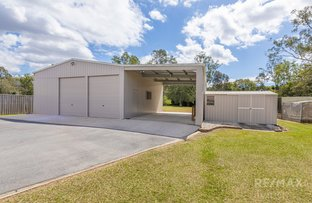 Picture of 56 Childs Drive, Burpengary East QLD 4505