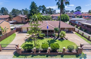 9 Pye Road, Quakers Hill NSW 2763