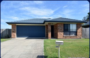 Picture of 44 Fourth Ave, Marsden QLD 4132