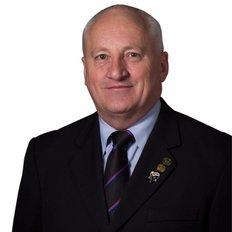 Gary Klein, Sales representative