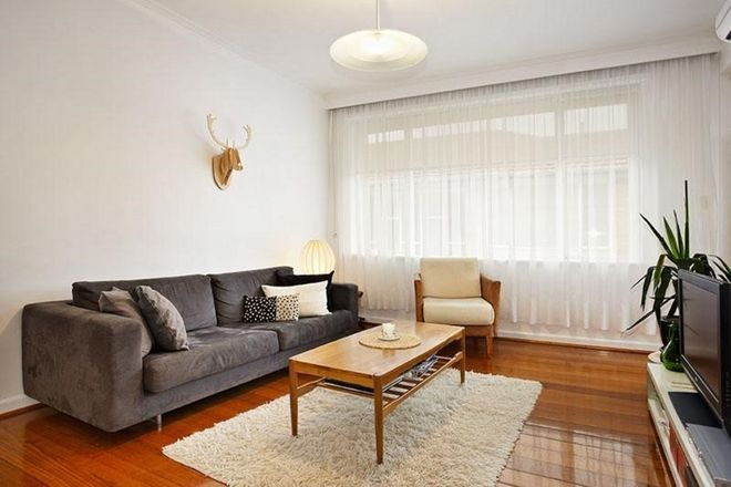 Picture of 14/647 Inkerman Road, CAULFIELD NORTH VIC 3161