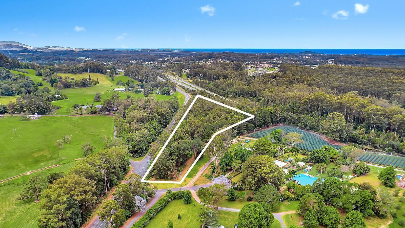 Lot 56, 70 & 71 Pacific Highway, Bonville NSW 2450, Image 1