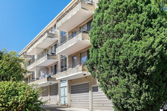 Picture of 6/17 Reserve Street, WEST RYDE NSW 2114